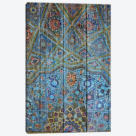 Mosiac Canvas Print #UVP70} by Unknown Artist Art Print