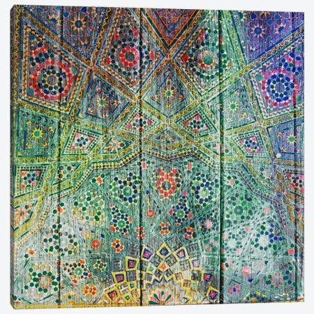 Mosaic #2 Canvas Print #UVP70a} by Unknown Artist Canvas Print