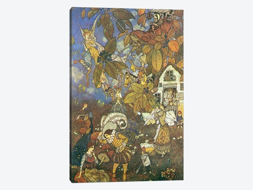 Fairy Tale VI by Vintage Apple Collection 1-piece Art Print