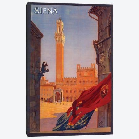 Siena Canvas Print #VAC1995} by Vintage Apple Collection Canvas Artwork