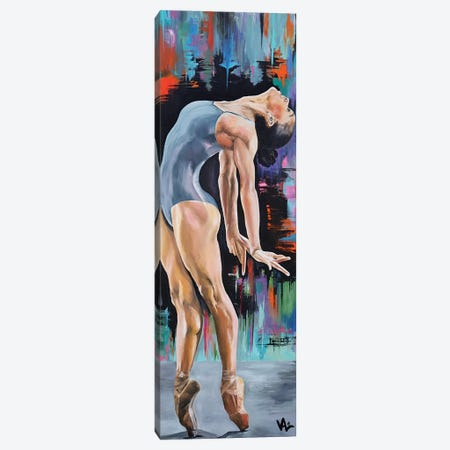 Misty, The Best Canvas Print #VAE12} by Val Escoubet Canvas Artwork
