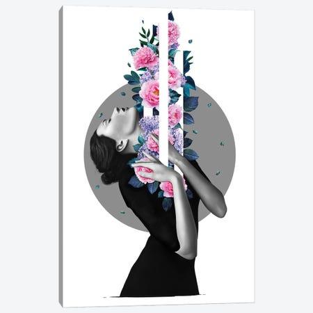 Inside Me Canvas Print #VAK14} by Valeriya Korenkova Canvas Art Print
