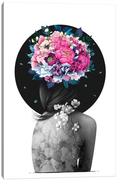 In Soul Canvas Art Print