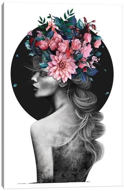 Spring Soul Canvas Art Print