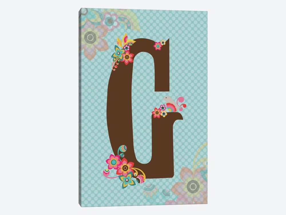 G by Valentina Harper 1-piece Art Print