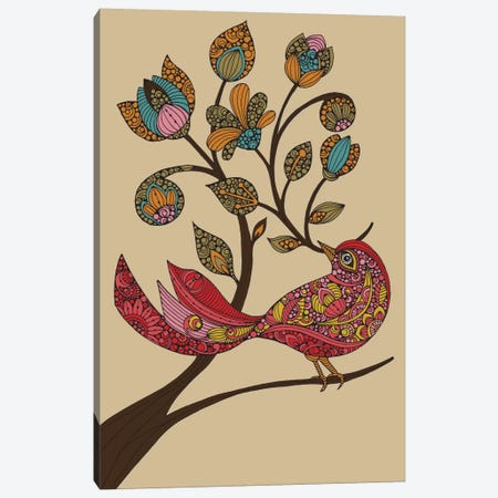 Babette Canvas Print #VAL11} by Valentina Harper Canvas Print