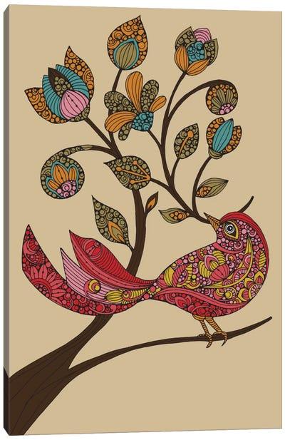 Babette Canvas Print #VAL11