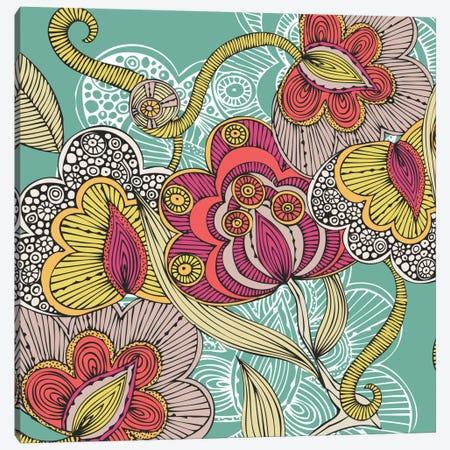 Beatriz Canvas Print #VAL17} by Valentina Harper Canvas Artwork