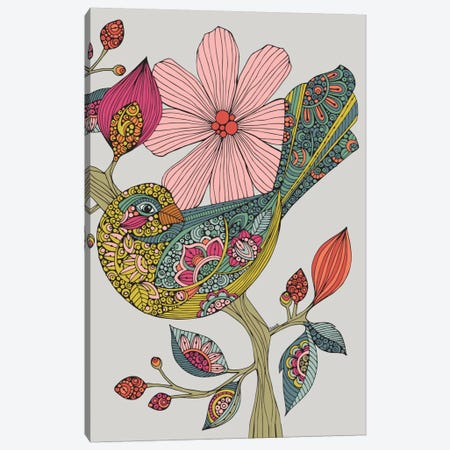 Juanita Canvas Print #VAL230} by Valentina Harper Canvas Art