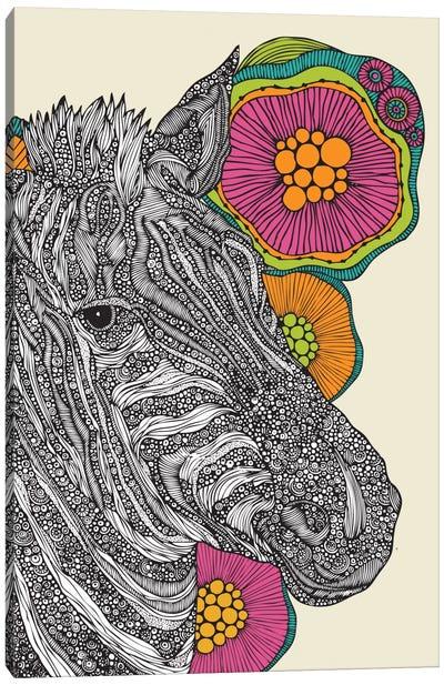 Larry Canvas Print #VAL232