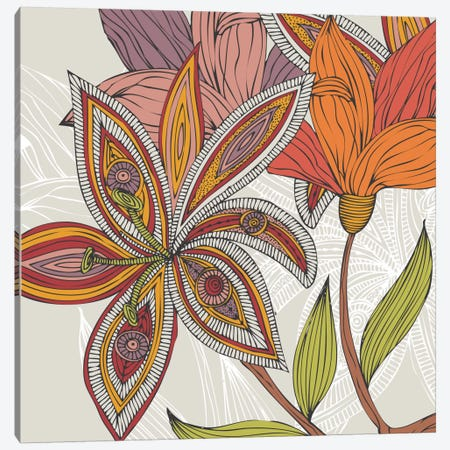 Lou I 3-Piece Canvas #VAL271} by Valentina Harper Canvas Artwork