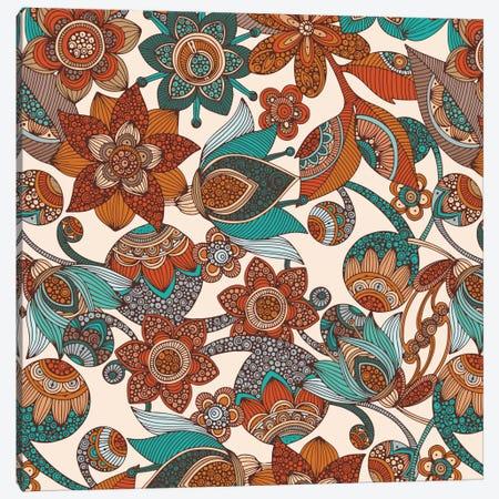 Lucy Canvas Print #VAL282} by Valentina Harper Art Print