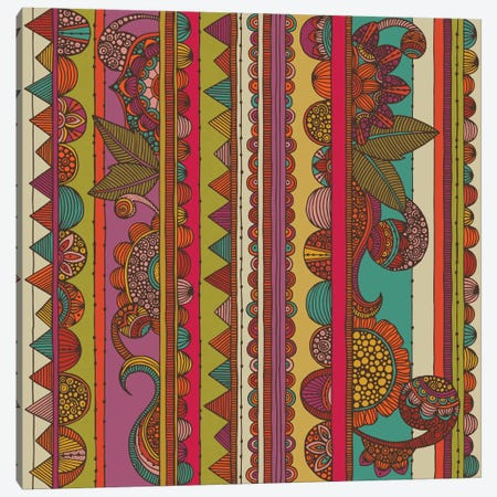 Oxaca Canvas Print #VAL306} by Valentina Harper Art Print