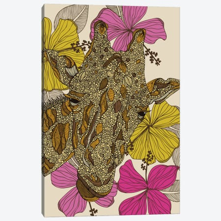 Priscilla Canvas Print #VAL322} by Valentina Harper Canvas Art