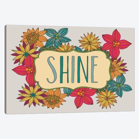 Shine Canvas Print #VAL342} by Valentina Harper Canvas Wall Art