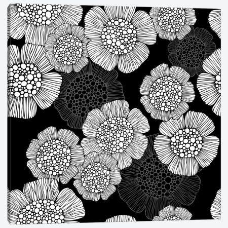 Tilly Canvas Print #VAL395} by Valentina Harper Canvas Artwork