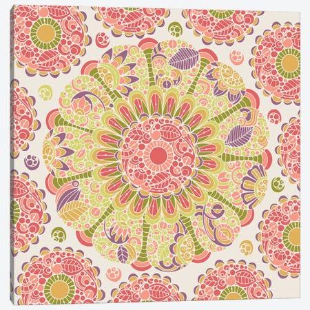 Amaranth Canvas Print #VAL435} by Valentina Harper Art Print