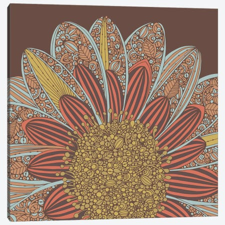 Knossos Canvas Print #VAL442} by Valentina Harper Art Print