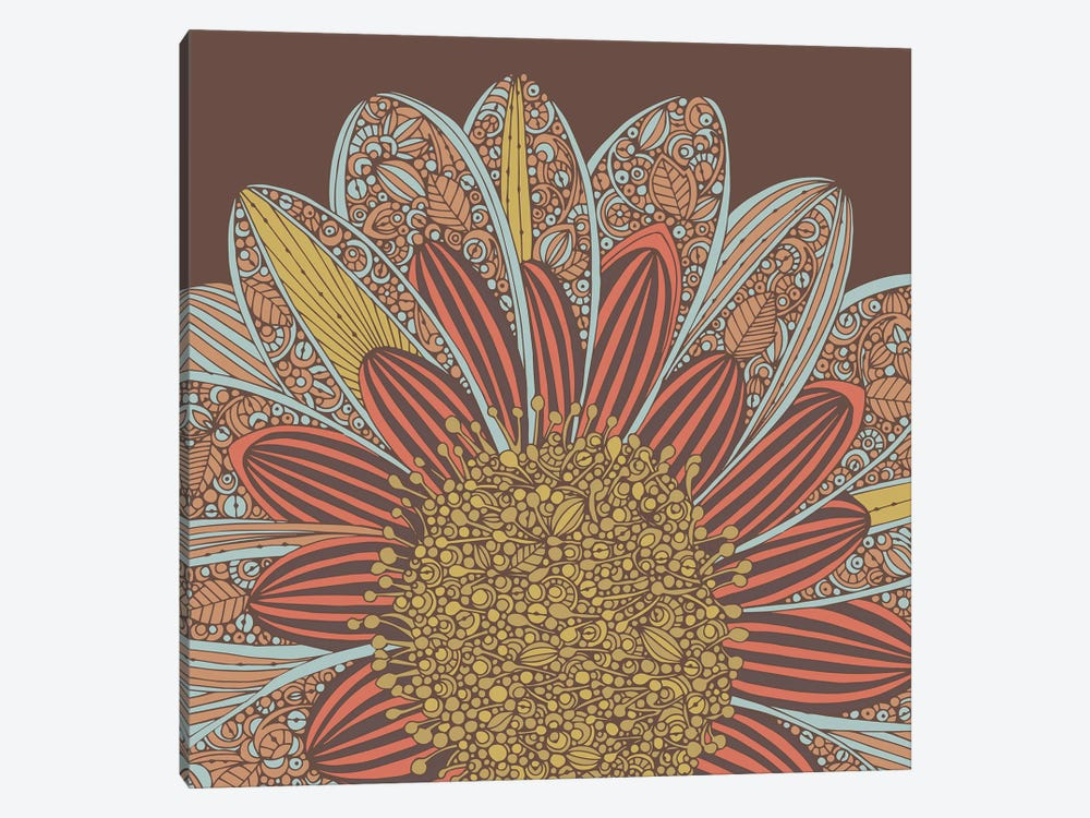 Knossos by Valentina Harper 1-piece Canvas Art