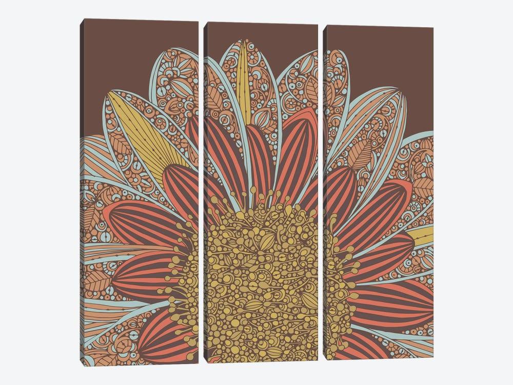 Knossos by Valentina Harper 3-piece Canvas Art