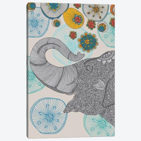 Shower Of Joy Canvas Print #VAL452} by Valentina Harper Canvas Wall Art