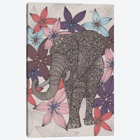 Syren Canvas Print #VAL454} by Valentina Harper Canvas Print