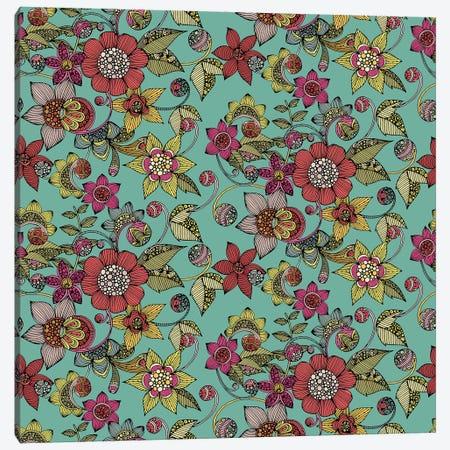 Beatriz Pattern Canvas Print #VAL473} by Valentina Harper Canvas Art
