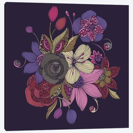Beryl Canvas Print #VAL474} by Valentina Harper Canvas Art Print