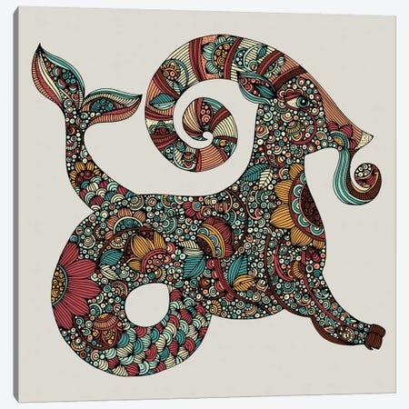 Capricorn Canvas Print #VAL481} by Valentina Harper Canvas Art Print