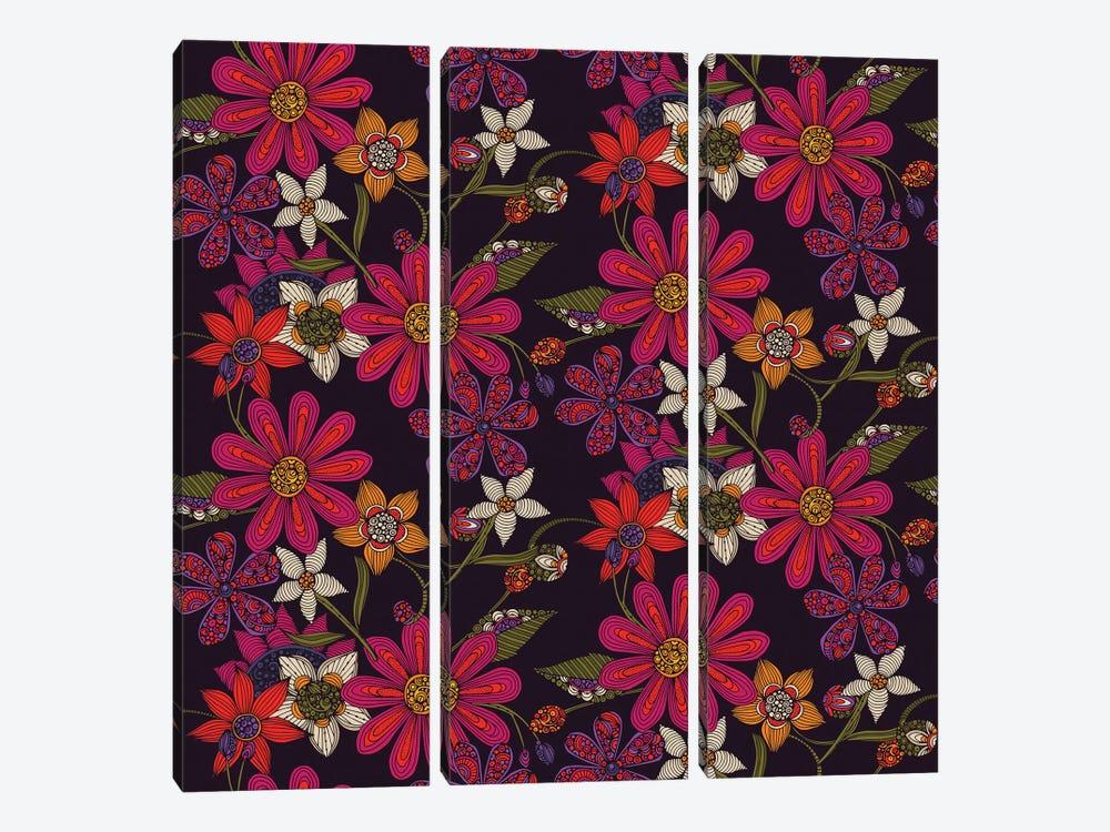 Zadie Pattern  by Valentina Harper 3-piece Art Print