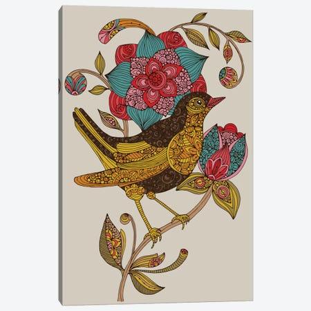 Cindy Canvas Print #VAL62} by Valentina Harper Canvas Art