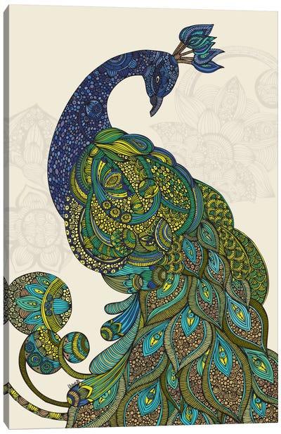 Eva Canvas Art Print