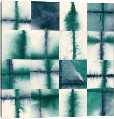Evanesce II Canvas Art Print