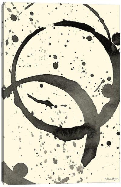 Astro Burst III Canvas Art Print