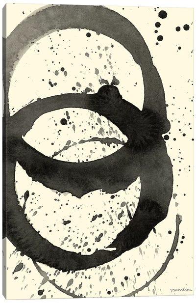 Astro Burst IV Canvas Art Print