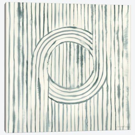 Gyrate I Canvas Print #VAN30} by Vanna Lam Canvas Art Print