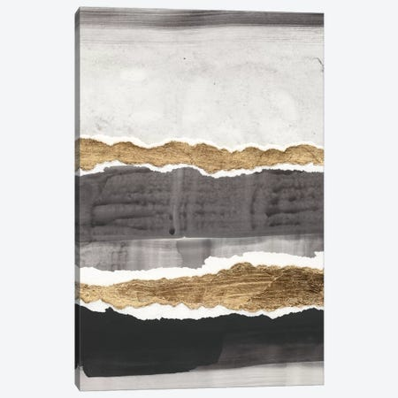 Greystone I Canvas Print #VAN32} by Vanna Lam Canvas Print