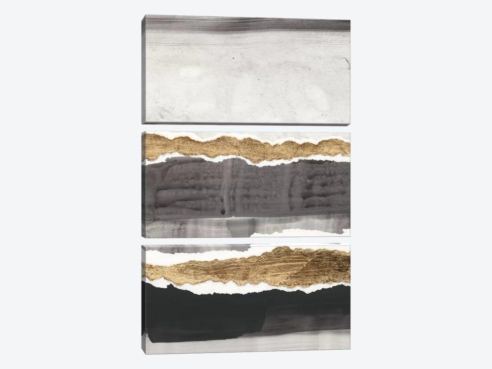 Greystone I by Vanna Lam 3-piece Art Print