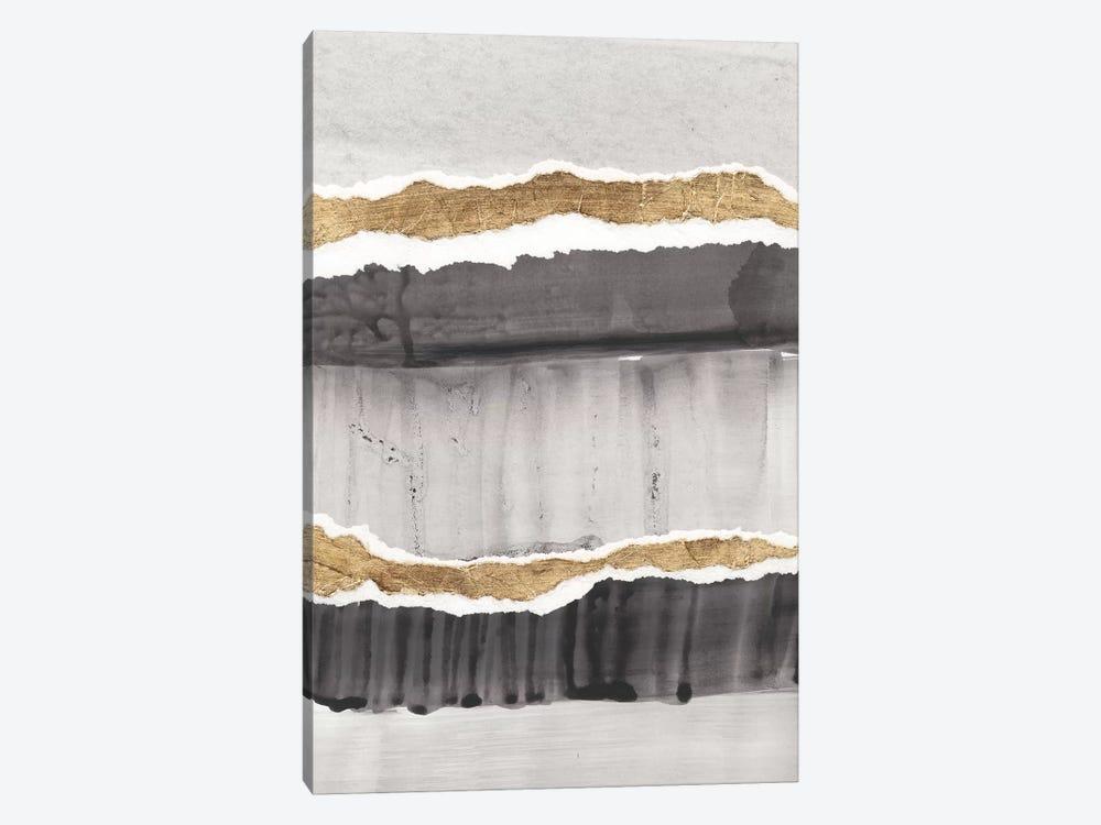 Greystone II by Vanna Lam 1-piece Canvas Art