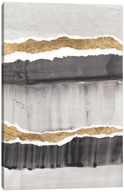 Greystone II Canvas Art Print