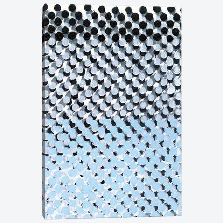 Perforation I Canvas Print #VAN34} by Vanna Lam Canvas Artwork