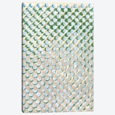 Perforation IV Canvas Print #VAN37} by Vanna Lam Canvas Art