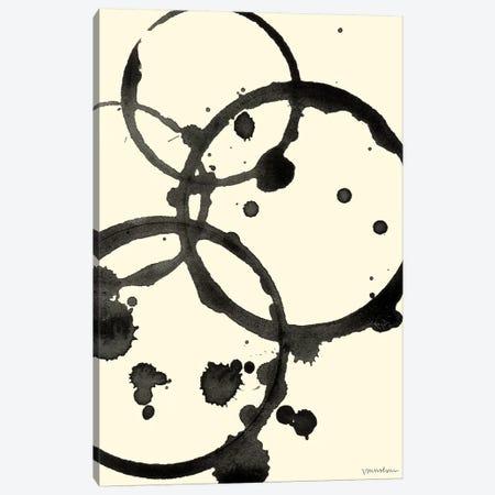 Astro Burst V Canvas Print #VAN3} by Vanna Lam Canvas Print