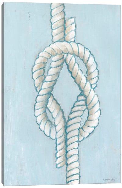 Starboard Knot III Canvas Art Print