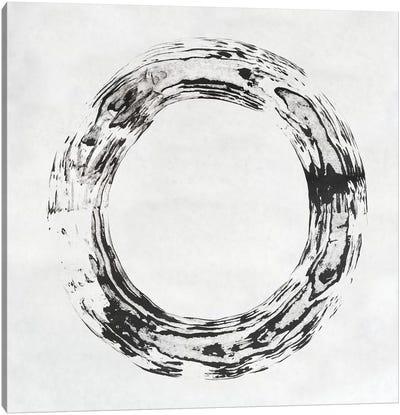 Endgrain I Canvas Art Print