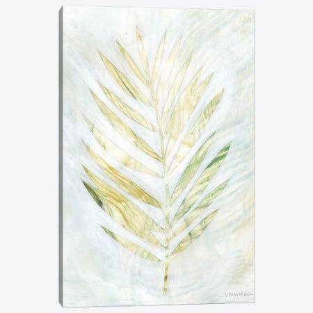 Breezy Fronds IV Canvas Print #VAN50} by Vanna Lam Canvas Print