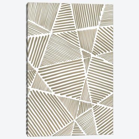 Crossbar I Canvas Print #VAN55} by Vanna Lam Canvas Art