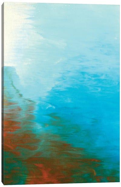 Neptune Sky I Canvas Art Print