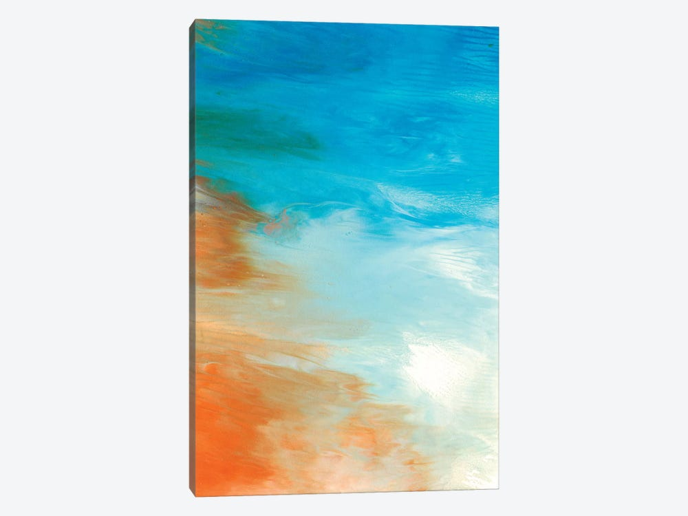 Neptune Sky II 1-piece Canvas Artwork