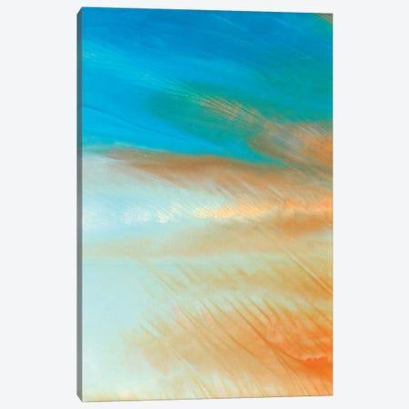 Neptune Sky III Canvas Print #VAN7} by Vanna Lam Canvas Wall Art